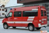 Kommandofahrzeug - KDOF