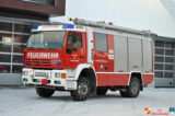 Tanklöschfahrzeug mit Allrad - TLF-A 2000