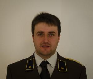 Hannes Herzog-Kniewasser - Kassier