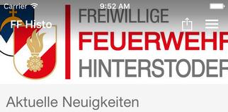 FF Histo App